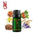 100% Natural Eye massage compound essential oil Improve eye skin Removing eye fine wrinkles Relax the eye muscles FF22