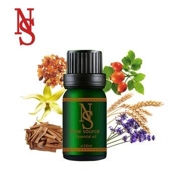 100% Natural masaje de ojos compuesto aceites esenciales mejora la piel de los ojos eliminar las arrugas finas de los ojos relajar los músculos de los ojos FF22