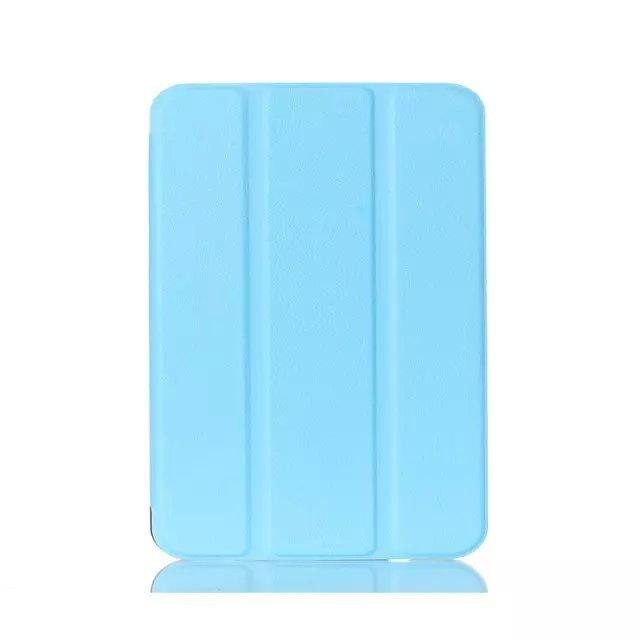 3 в 1 ИСКУССТВЕННАЯ Кожа Магнит Стенд Tablet Cover Case Для Samsung Galaxy Tab 9.7 T550 T555 T555C P550 + Протектор Экрана + Стилус