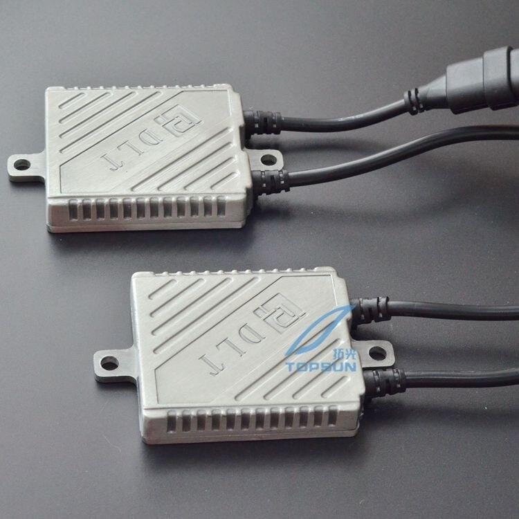 Бренд DLT балласт F3T 35 Вт, F5T 55 Вт, F7T 70 Вт Быстрый старт AC цифровой ксеноновый балласт яркий за одну секунду хорошая цена