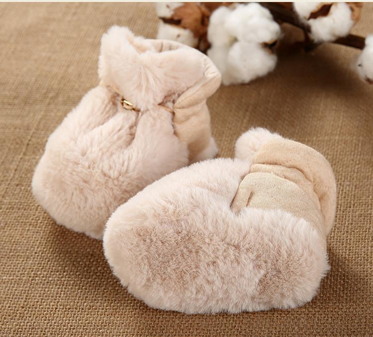 crib slippers