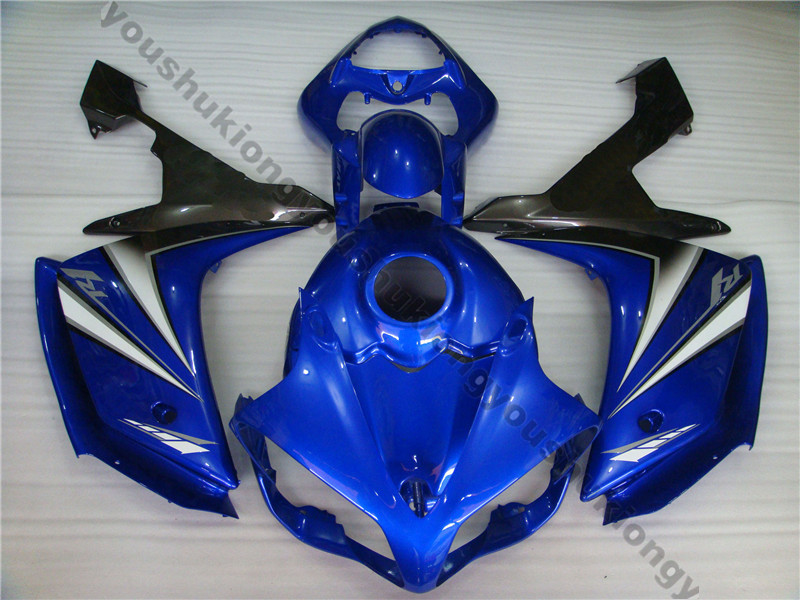 Hot sales for yamaha YZF1000 R1 2007 2008 Aftermarket Motorcycle Bodyworks Fairing (Injection Molding)