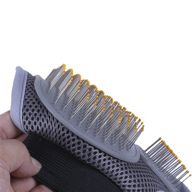 Pet Gloves Hair Removal