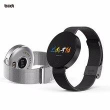 VS DM58 New 007 Pro Smart Watch IP67 waterproof Blood Pressure Oxygen Heart Rate Monitor font