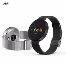 VS DM58 New 007 Pro Smart Watch IP67 waterproof Blood Pressure Oxygen Heart Rate Monitor Smartwatch  for iPhone Samsung HUAWEI
