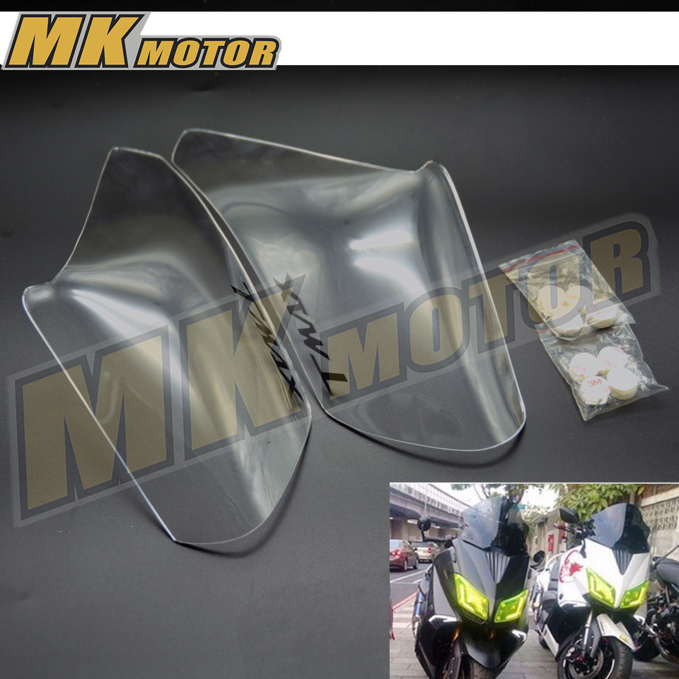 New For Yamaha TMAX 530 2012 2013 2014 2015 2016  Motorcycle ABS Headlight Screen Protective Cover T-max T MAX bigbang 2012 bigbang live concert alive tour in seoul release date 2013 01 10 kpop