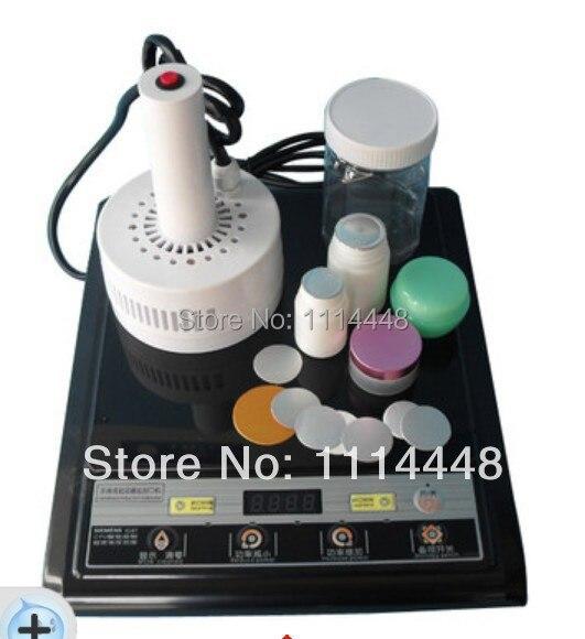 Portable Induction Foil Cap Sealer Hand-held Sealing Machine for 20-100mm 110V