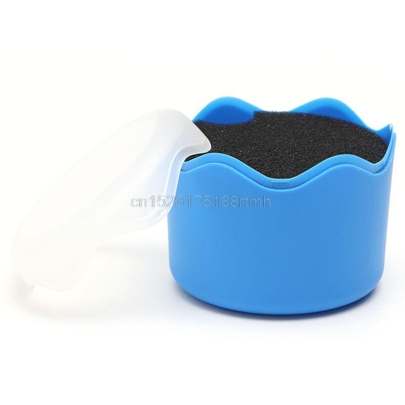 Ücretsiz teslimat Şeker Renk Kol Saklama Kutusu Plastik Sünger - Saat Aksesuarları - Fotoğraf 2