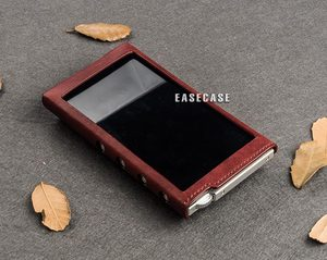 Image 4 - A6 Custom Made Genuine Leather case for Acoustic Research AR M2