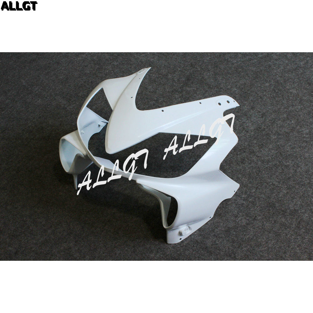 UNPAINTED Upper Fairing Front Nose ABS for <font><b>HONDA</b></font> <font><b>CBR</b></font> <font><b>600</b></font> F4I <font><b>2004</b></font> 2005 2006 2007 image