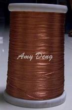100 м/лот 0.2×30 Strand витая пара медный многожильный провод многожильный медный многожильный провод