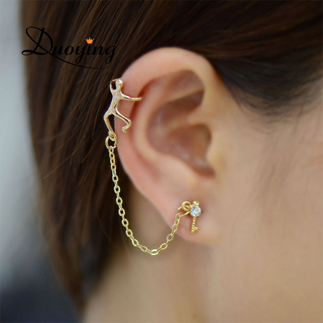 tassel square qnpeusurapcj fashion popular stainless jewelry china steel long product earrings