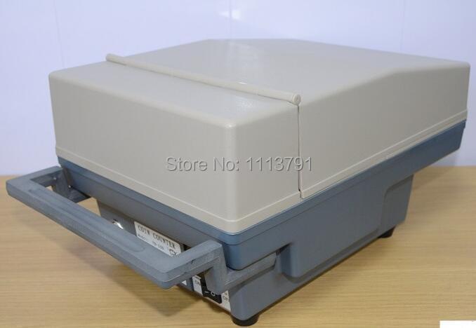 Trieur de pièces électroniques SE-200 machine de comptage de pièces pour la plupart des pays applicables