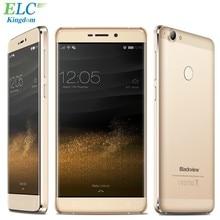"Original 5.5 R7 4G LTE Smartphone Android 6.0 MTK6755 ""Blackview Octa Core 1920×1080 4 GB + 32 GB 13MP Fingerpint de Carga Rápida IDENTIFICACIÓN"