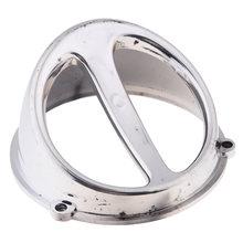 Крышка вентилятора воздушная для скутера gy6 125/150cc 152qmi
