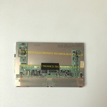 LS045W1LA01 QPWBX0007DPZ1 4.5 pollici Originale di Marca nuovo Display LCD con touch screen Per Uso Industriale Equiptment