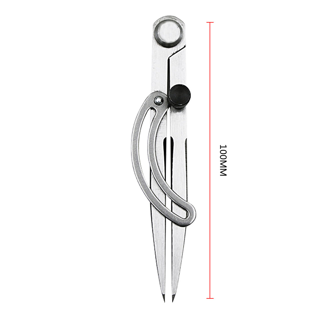Wing Divider Spacing Compasses Edge Creaser Furniture DIY Home Sewing Handmade Tool Leather Craft Making Rotating ToolWing Divider Spacing Compasses Edge Creaser Furniture DIY Home Sewing Handmade Tool Leather Craft Making Rotating Tool