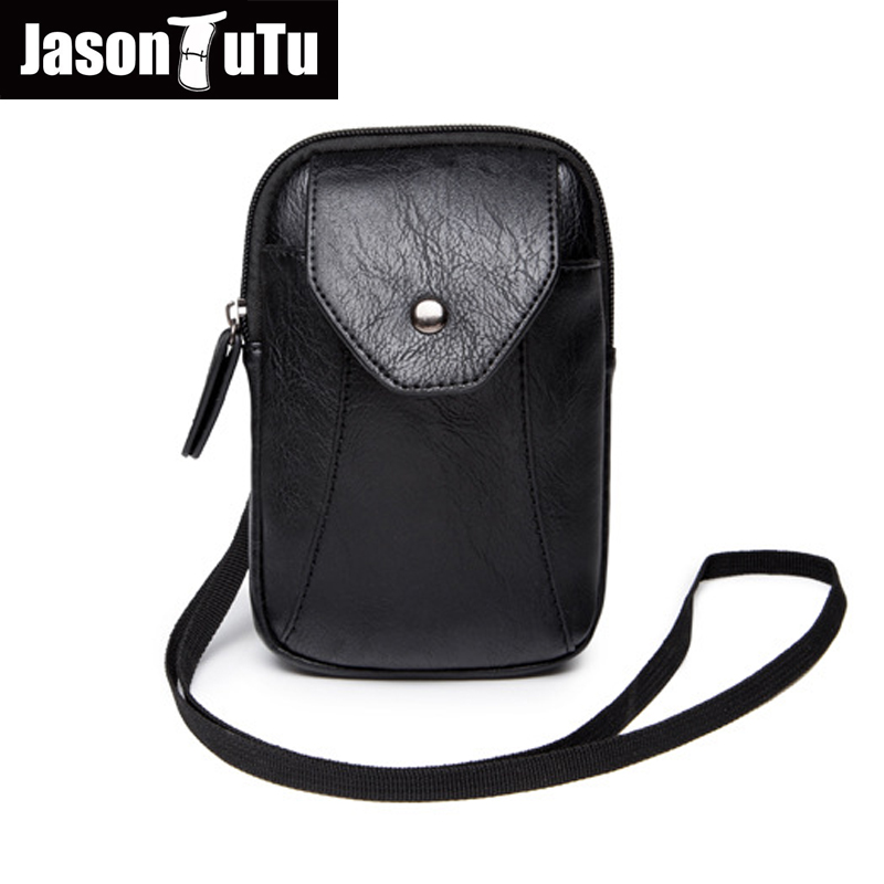 4.7-5.5 inch Universal Phone Bag Men/Women Mini Waist Hanging Bags,Small  Shoulder Messenger Bags Coin Purse Bag Father Birthday dachshund dog design girls small shoulder bags women creative casual clutch lattice cloth coin purse cute phone messenger bag