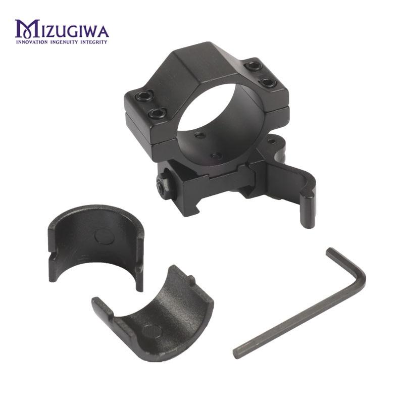 1 Pair (2 pcs)MIZUGIWA 30mm / 25.4mm 1