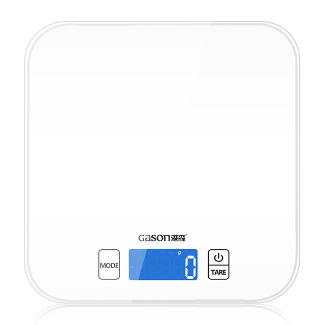 15kg/1g mini kitchen scale electronic Lcd display