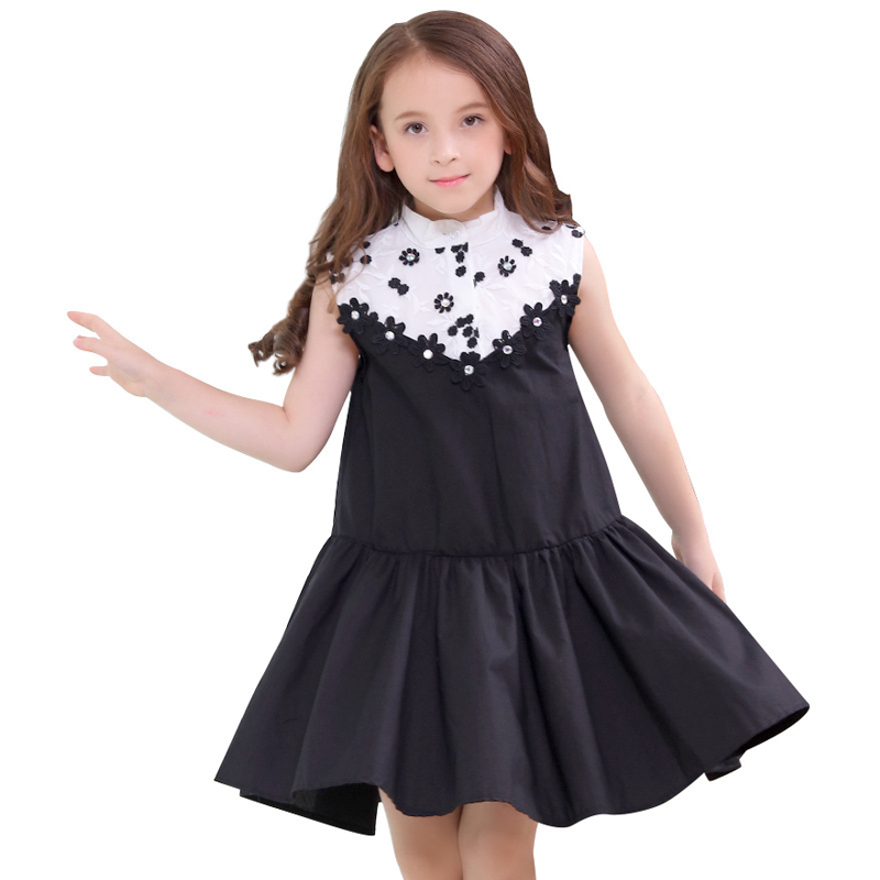 kids big girls dresses elegant teen dress for girl princess costume 2018 summer teenage girls clothes children party clothing a15 fancy lace girls wedding gown summer teenage girls party costume for kids clothes children clothing girl prom ceremony dress