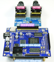USB2.0 Video Acquisition and Development System OV7725 for Stereo Vision Based on FPGA