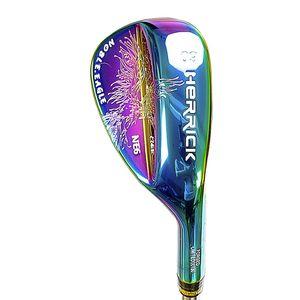 Image 4 - 골프 클럽 웨지 오른손 스틸 멀티 컬러 웨지 50/52/56/58/60 3 pcs 저렴한 구매
