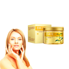 1Bottle=80Pcs Gold Eye Mask Patch For Crystal Collagen Moisturizing Anti Aging Wrinkle Dark Circles Remover Cream