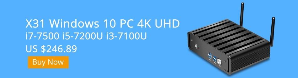 X31-7500U