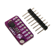 Nova MAX30205MTA Sensor de Temperatura Do Corpo Humano