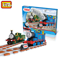 Ormino LOZ Thomas & friends Mini Blocks Train Model Toy Thomas Emily Assemblage Figure Toy 2 in 1 Collector Edition 6+ 1805