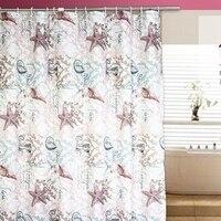 Shower Curtain Cobblestone Image With Shower Curtain Hooks Waterproof Polyester Fabric Bathroom Shower Curtain Set Bath