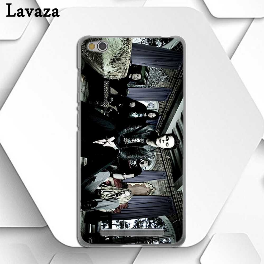 Lavaza HIM - Dark Light Hard Case for Xiaomi Mi A1 A2 Lite 8 SE 6X 6 5S Plus 5X 5 F1 Cover
