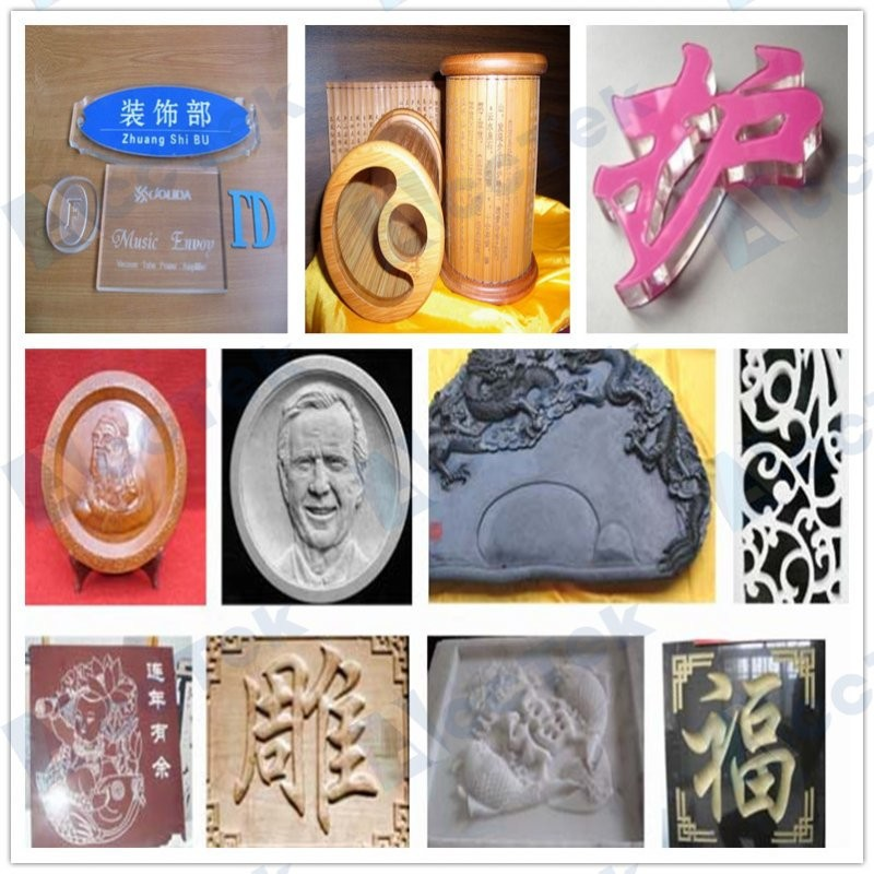 china woodworking machinery/ machine for wood cnc with good price china good quality wood cnc router china for sale