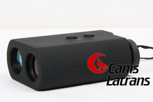 Cheaper Promootion 6X  Laser Range Finder  For Hunting  For Golf Paintball Accessory OS28-0002