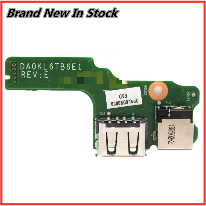 USB DC Charging Board For Lenovo Z470 Z475 USB Power Charger Board