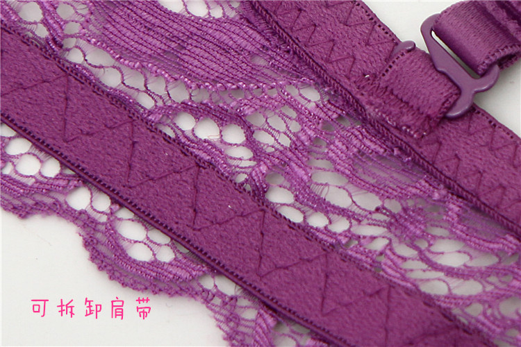 c4d10fea461a2 2019 Glossy Lace Bra Japanese Girls Underwear Thin AB Cup Small ...