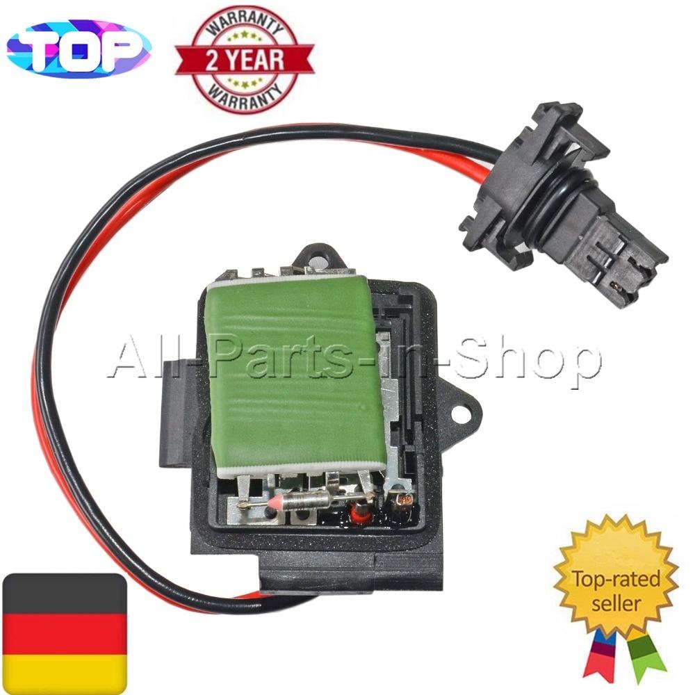 medium resolution of heater motor blower resistor for renault clio mk2 thalia mk1 new renault 7701050900 in valves