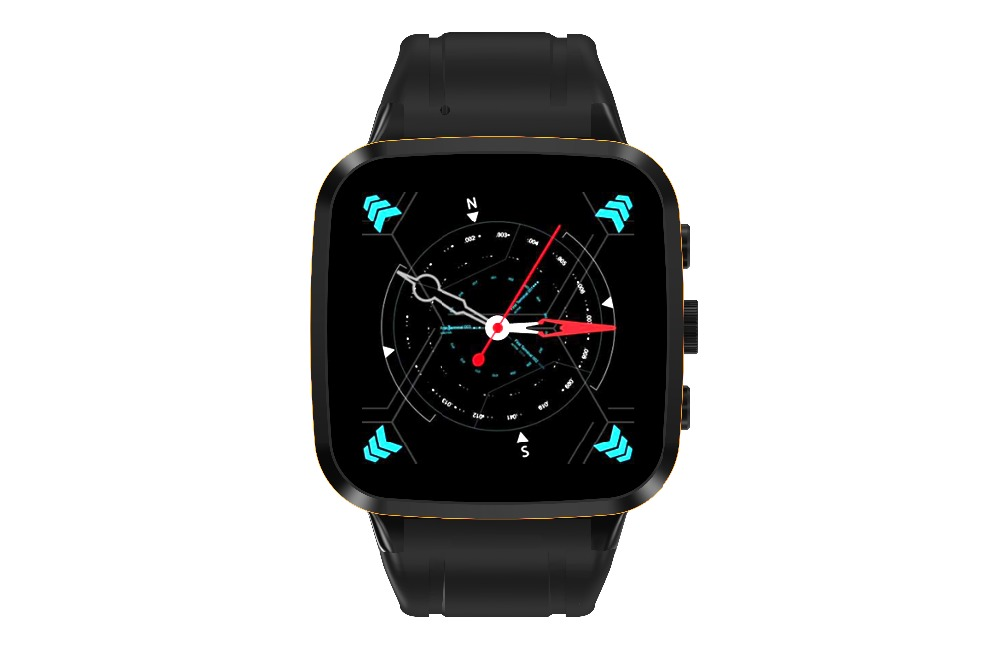N8 3G Smart Watch Phone Android 5.1 TK6580 512M RAM 8GB ROM GPS WiFi Bluetooth4.0 Pedometer Camera Wireless Charger vivanco tk 1a n
