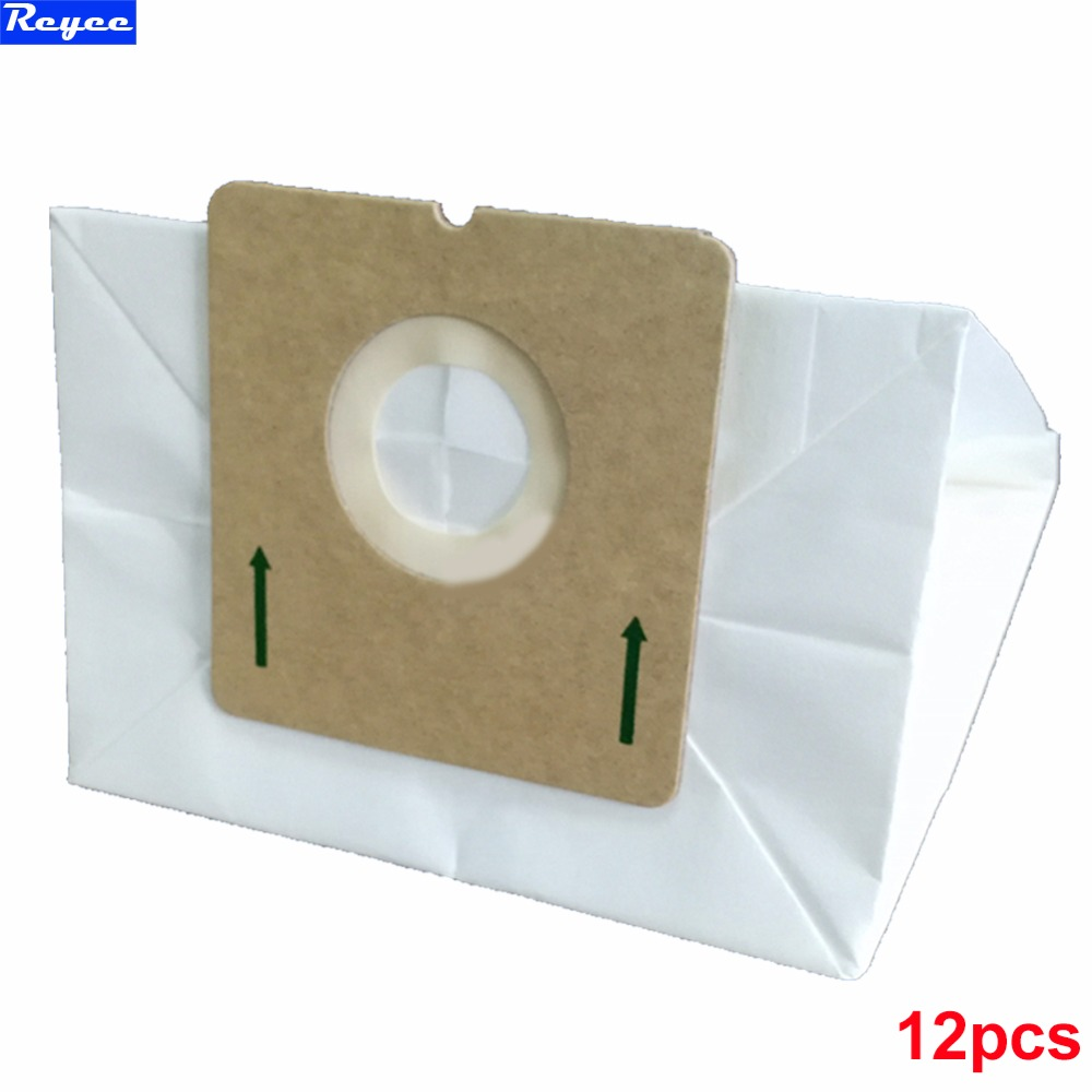 Vacuum cleaner bag accessories replacement Dustbags for Hoover R30 S1361 Arriva Purefilta HEPA Pack of 12 with free filters riggs r library of souls