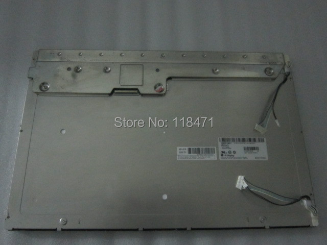 LM201W01-SLA1 LM201W01 SLA1 Original A + Grade 6 mois de garantie panneau de TFT-LCD 20.1LM201W01-SLA1 LM201W01 SLA1 Original A + Grade 6 mois de garantie panneau de TFT-LCD 20.1