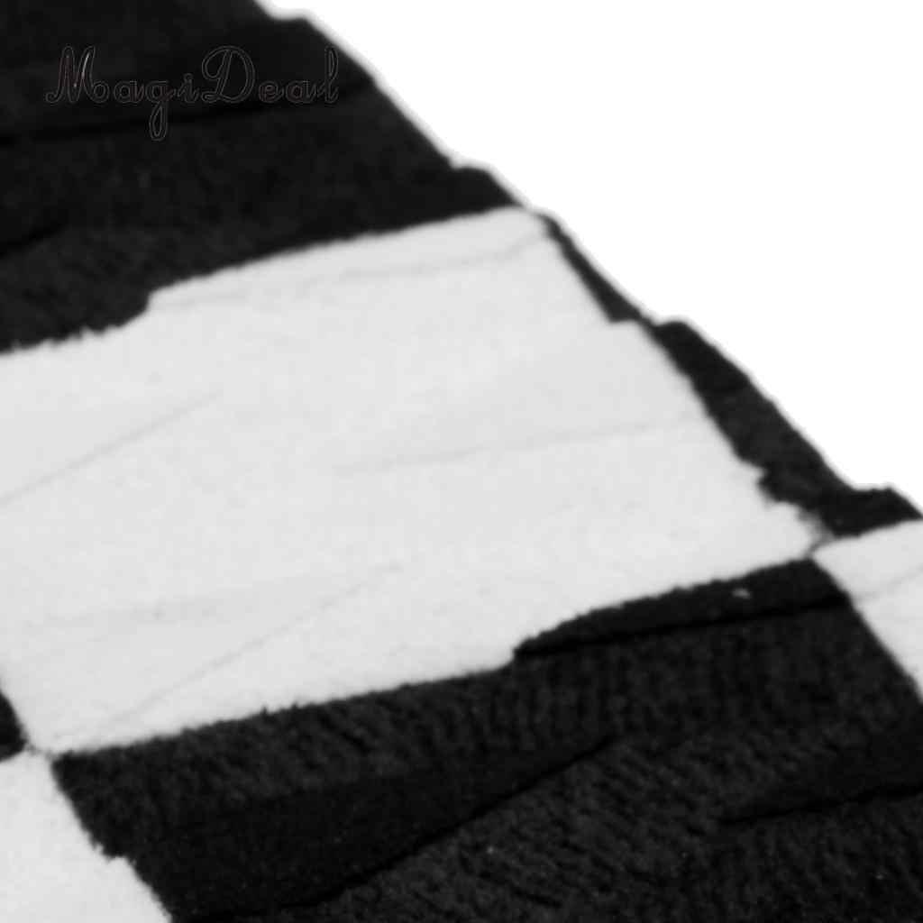 MagiDeal offre spéciale 3 pièces planche de Surf Traction queue tampons Surf Surf pont poignées anti-dérapant grille Longboard pont Pad Sports nautiques Acce