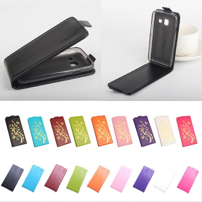 Leather case For <font><b>Samsung</b></font> <font><b>Galaxy</b></font> <font><b>J1</b></font> <font><b>mini</b></font> 2016 <font><b>J105H</b></font> J105 <font><b>SM</b></font>-<font><b>J105H</b></font> Flip cover For <font><b>Samsung</b></font> J1mini 2016 / J 105 H Phone cases covers image