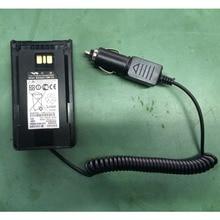 12V Batterij Eliminator Voor Yaesu VX 261 EVX 261 EVX 531