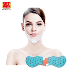 Electric EMS face shapper Thin face tool Slim double chin moving the muscle and fat Face