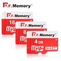 Dr. cartão de memória sd de 64 gb cartão tf de alta velocidade cartões de memória classe 6 4g/8g classe 10/16g/32g cartão microsd para samsung, huawei, câmera