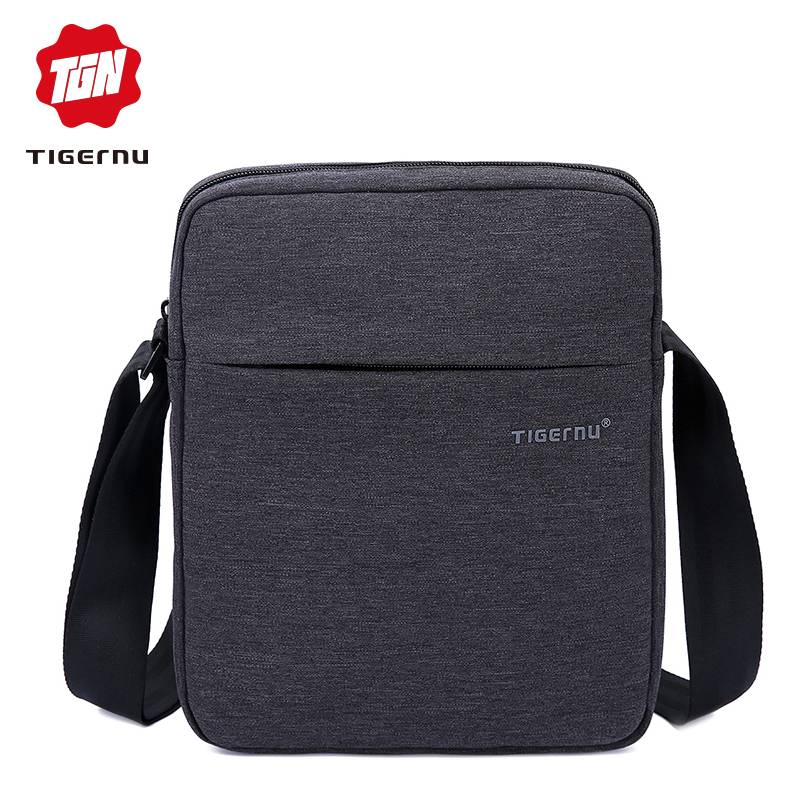 Tigernu Brand Men Messenger Bag High Quality