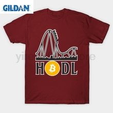 GILDAN Hodl Bitcoin Tee Shirt Bitcoin Shirt Crypto Coin Cryptocurrencies Blockchain Mining T-Shirt