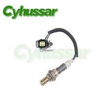 Sensor De Oxigênio Do Sensor Lambda O2 ZM01-18-861A9U Ar Combustível Sensor da Relação para MAZDA PROTEGE 234-4146 1999-2000