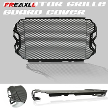 Montorcycle Aluminum Radiator Grille Guard Cover Protecter For YAMAHA FZ-09 mt-09 2013-2016 MT-09 Sport Tracker ABS 2015-2016